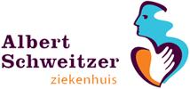 logo albert schweitzer ziekenhuis