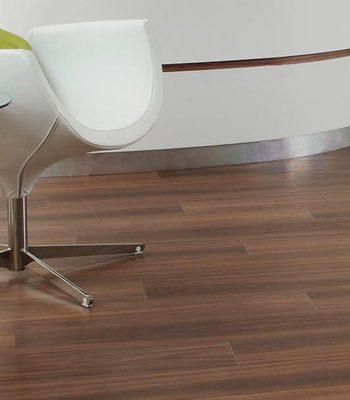 houten vloer kantoor