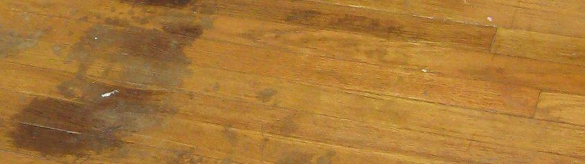 chemdry kuster & de leur houten vloer vlekken