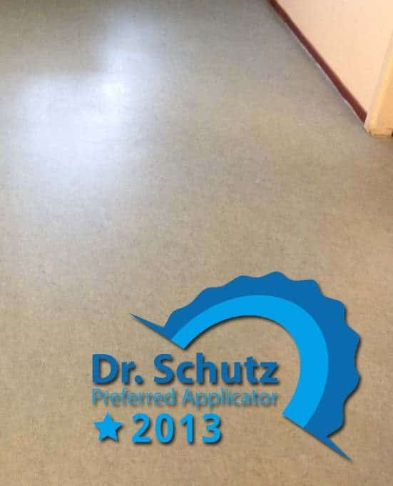 chemdry kuster & de leur linoleum dr schutz