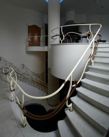 chemdry kuster & de leur modern kantoor natuursteen kunstmin dordrecht