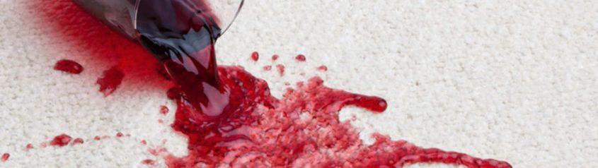 chemdry kuster en de leur tapijt vlekken