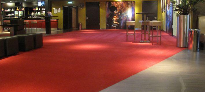 chemdry kuster en de leur tapijtreinigen zakelijk theater de naald